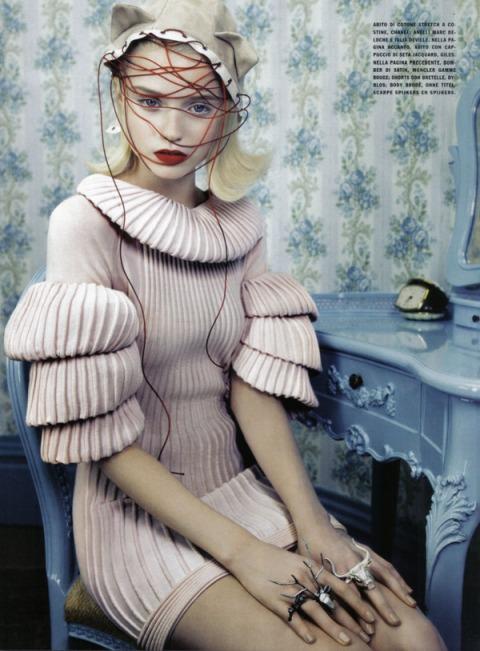 Vogue Italia II